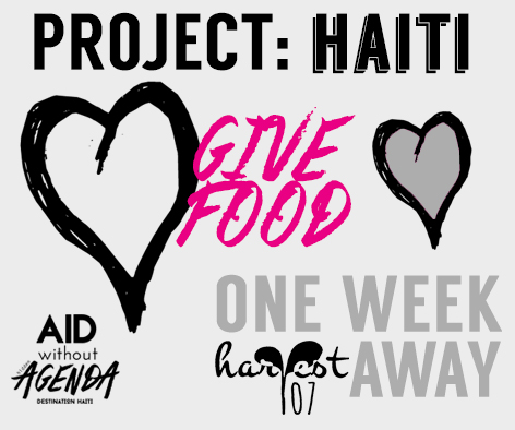 Project: Haiti – Overview