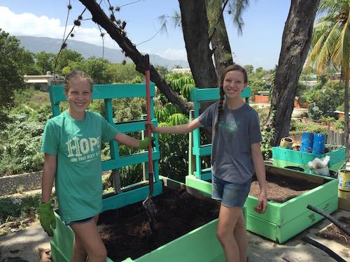 An expression of hope | Joy Phenix's Blog